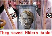 They Saved Hitler's Brain! - (c) 2005 by NNN
