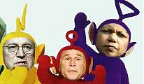 Teletubbies - (c) 2006 by NNN