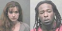 Debra Annmarie Blackmon, 25, and Tony Marcel Hammond, 23