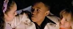 Lee Thompson Young in Disney movie clip