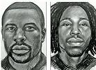 2 more black 'persons of interest'