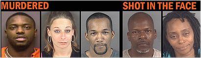 Shawn Lee Legrand victims