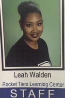 Leah Walden - Staff