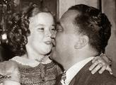 Shirley Temple molested by J Edgar Hoover