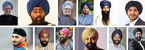 Images of Singhs