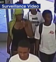 black suspects