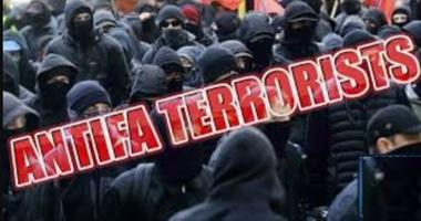 Antifa-Terrorists