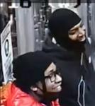 black suspects