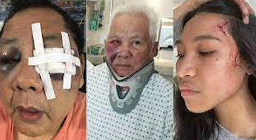 asian victims