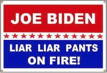 Biden-liar-liar