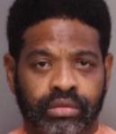 black suspect