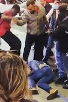 White victim