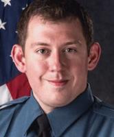 Officer Cem Duzel