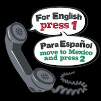 Press-2-for-Mexican