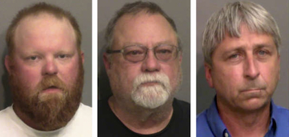 White victims of black kangaroo court