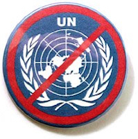 US out of UN