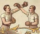 Traditional boxing